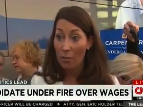 CNN: Grimes Family Business Only Pays Minimum Wage