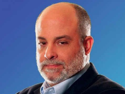 Levin: Immigration Shows Obama Doesn't Look Out For the Little Guy