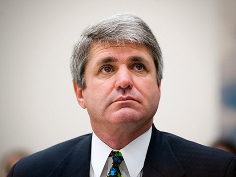 GOP Rep McCaul: 'Not An Interest' in High-Tech Jobs Among Americans