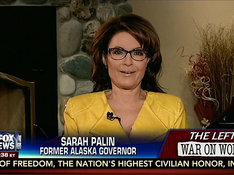 Palin: Tina Brown's 'A Day Late and a Dollar Short'