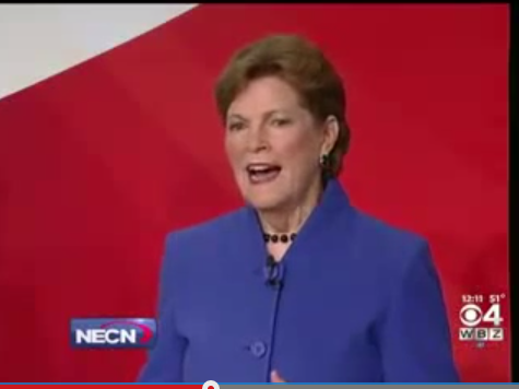 Political Analyst: 99% Support of Obama Shaheen's 'Achilles' Heel'