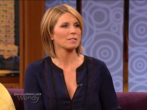 Nicolle Wallace: 'Fair' for Palin to Be Mad at Me After Couric Interview