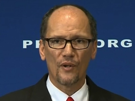 Labor Secretary: Adding Foreign Workers Would Increase Wages