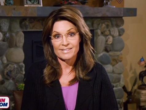 Palin: Exec Amnesty Endangers Foreign Kids, 'Makes No Sense'