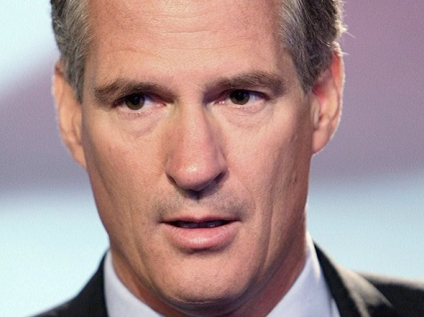 Scott Brown: 'Take Away the Funds' For Executive Amnesty