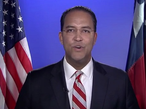 GOP Cand Hurd: Obama Wants Officials 'Who Stuck With Him'