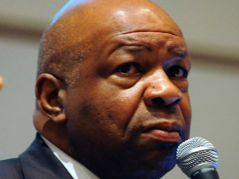 Cummings on Ebola: 'We Can No Longer Ignore the Crisis in West Africa'