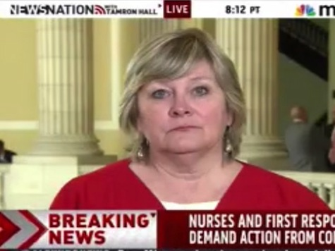 Nurse Union Chief: 84% of Nurses Say Hospitals Not Holding Essential Ebola Training