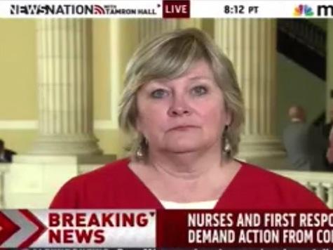 Nurse Union Chief: 84% of Nurses Say Hospitals Not Holding Essential Ebola Training