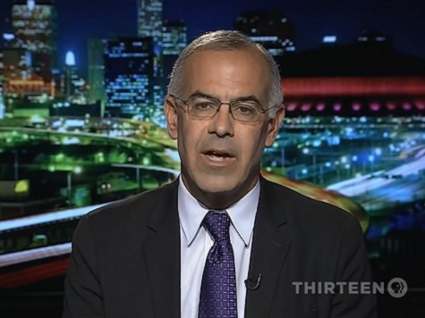Brooks: Democrats Running on 'Bizarre Selection of Issues'