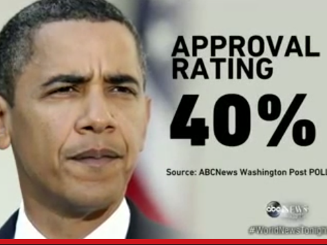 ABC: Obama Won't Campaign 'in a Single Place with a Competitive Senate Race'