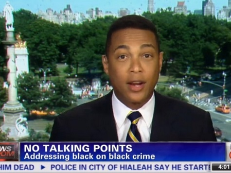 CNN's Lemon: Does the Truth in Barkley's Statement Cause Critics Discomfort?