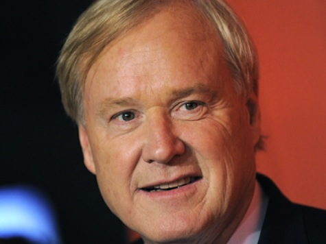 Chris Matthews Likens Mitch McConnell to Saddam Hussein