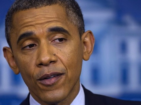 Report: Obama Admin Considering Letting Non-Citizens with Ebola in US for Treatment