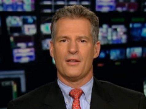 Scott Brown Expresses 'Concerns' Over Stephanopoulos Ties to Jeanne Shaheen