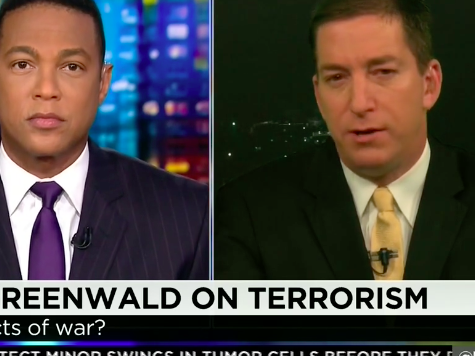 Greenwald: US, Israel, Saudi Arabia 'Bring Enormous Amounts of Violence to the World'