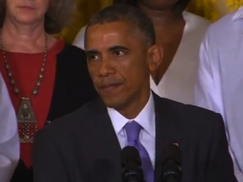 Obama: We Are Likely To See More Ebola Cases in the US