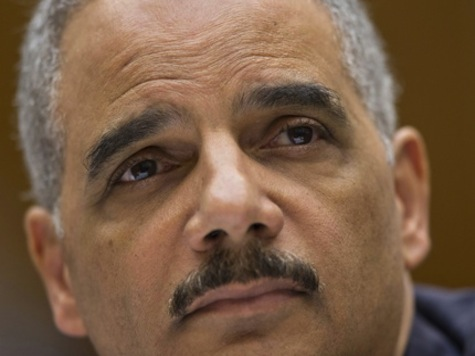 Holder Doubles Down: America Is Still a Nation of Cowards on Race