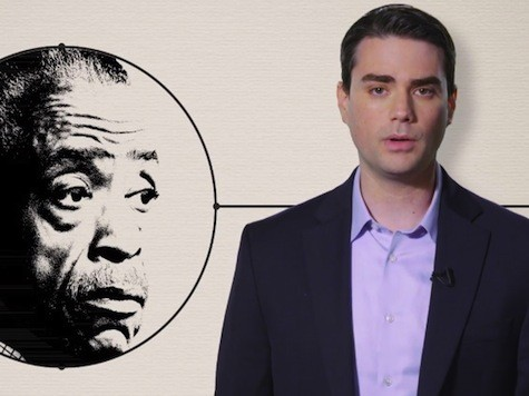 Ben Shapiro: Debunking The Myth of Michael Brown, Gentle Giant