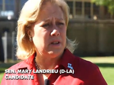 Landrieu: South Not Always 'Friendliest Place for African-Americans'