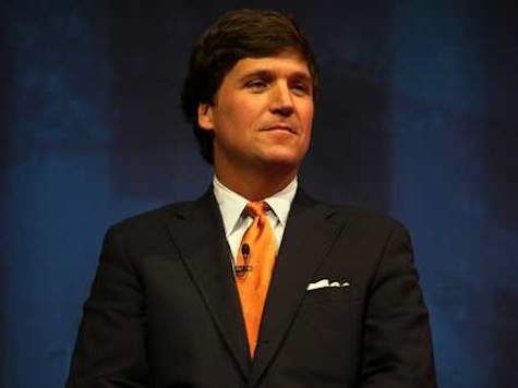 Tucker Carlson: GOP Should Adopt Jeff Sessions' Populism
