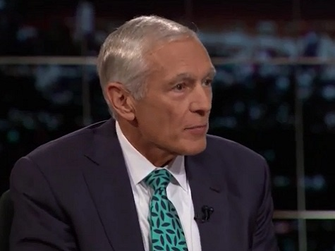 Wesley Clark: Climate Change 'Behind a Lot of the Violence in Syria'