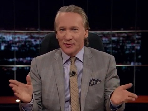 Maher on Berkeley Speech: 'I'm Planning to Come'
