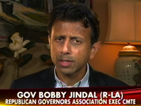 Jindal Demands Apology From Landrieu for Suggesting Louisiana Racist, Sexist
