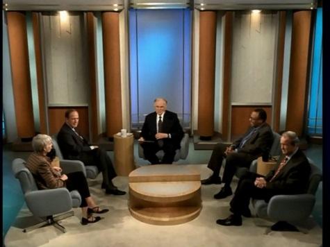 McLaughlin Group Predicts GOP Gains 7 Senate Seats
