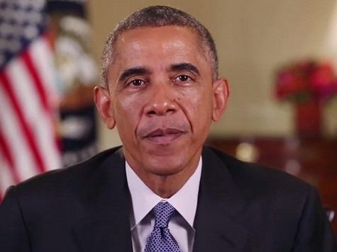 Obama: 'Let's Start Demanding Pre-K For Our Kids'