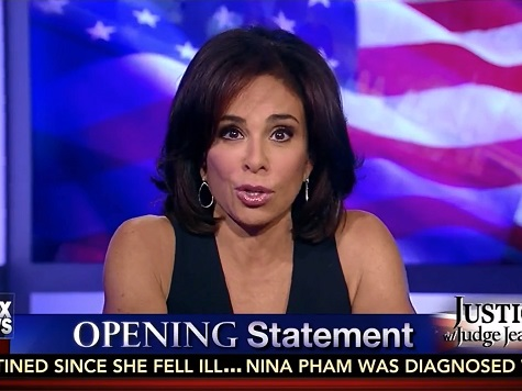 Pirro: Obama 'Kumbaya' Foreign Policy Collapsing