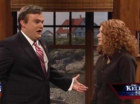 SNL Parodies Ebola Quarantine Controversy