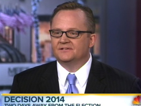 Robert Gibbs: Race is The Predominant Factor In Southern States