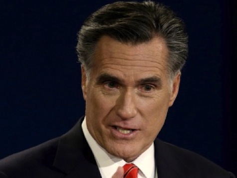Romney: GOP Senate Will Pass Immigration Reform