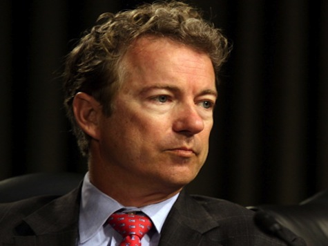 Rand Paul: The GOP Brand is Broken