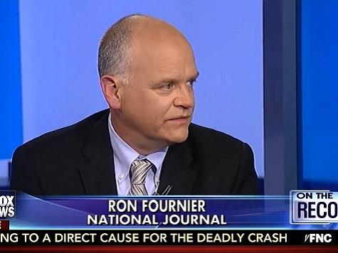 Fournier: 'Very Surprised' If Democrats Hold Senate