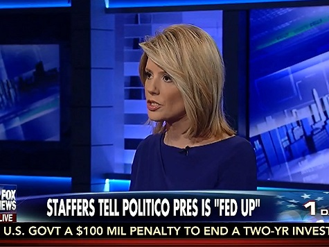 Powers Rips Obama: It's Not GOP's Fault Obamacare Website Didn't Work