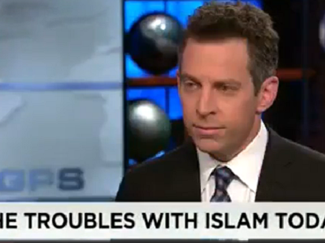 Harris to Zakaria: 'Islam Has Been Spread by the Sword for Over 1,000 Years'