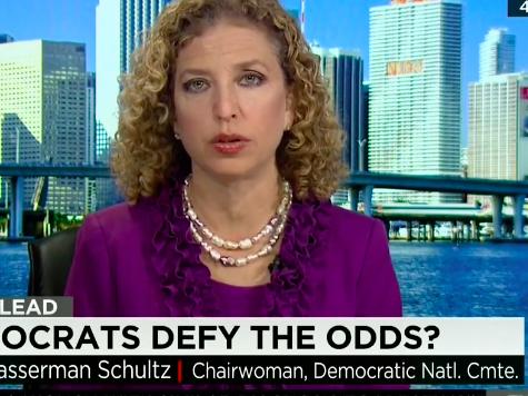 Wasserman Schultz: Obama Is Democrats' 'Best Asset' in Election