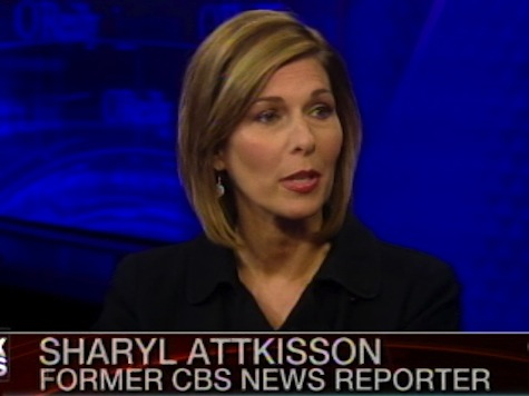 Attkisson: Team Of Experts Aggressively Pursuing Proving Which Gov Agency Hacked My Computer
