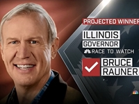 MSNBC: IL Gov Race 'Real Blow to President Obama'