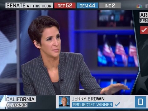 Maddow: GOP Will Try to Impeach Obama Over Exec Amnesty