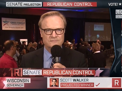 O'Donnell: Harry Reid Might Step Down as Majority Leader