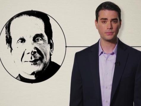 Ben Shapiro: Amnesty Will Destroy Conservatives