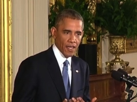 Obama: America Supports My Ideas — Key Is Finding Republicans Who Do