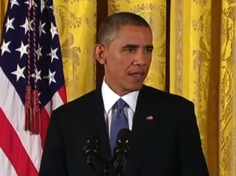 Obama: Executive Amnesty 'Before The End Of The Year'