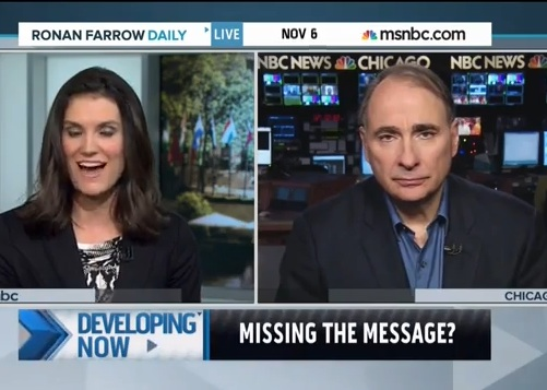 Axelrod: Republicans Need to Show That They Can Work with This President