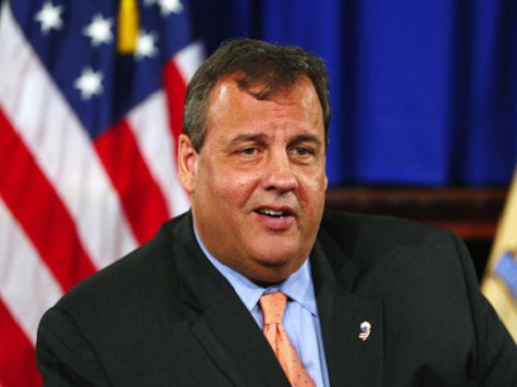 Christie: Me Campaigning Nationally Was Good Trial Run for Our Family