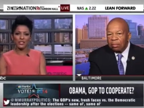 MSNBC Host: Why Can Dems Red Line ObamaCare but GOP Can't on Immigration