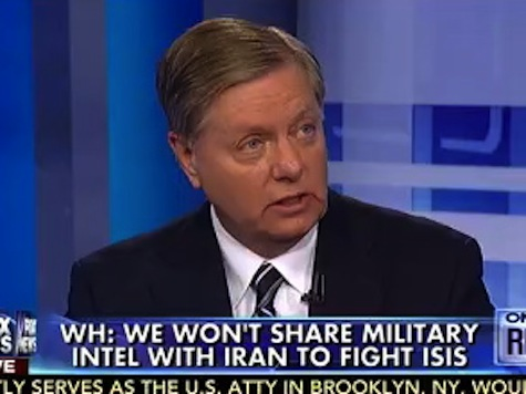 Graham: I 'Hate' This Administration for Playing Politics with War